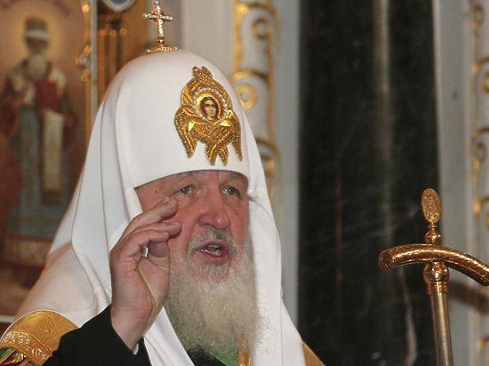 Патриарх и папа римский обсудят беспредел униатов на Украине