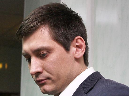 Депутат обвинил министра Ткачева в теневом лоббизме из-за пальмового масла