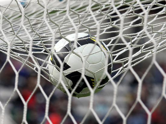 Футбол несется на Восток