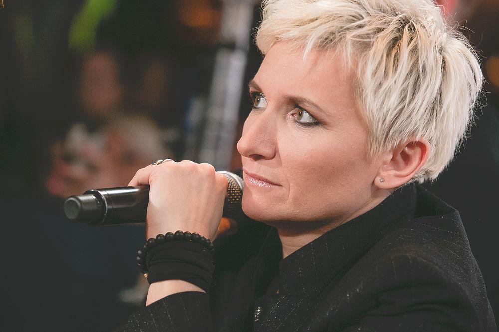 Был презентован новый альбом Дианы Арбениной