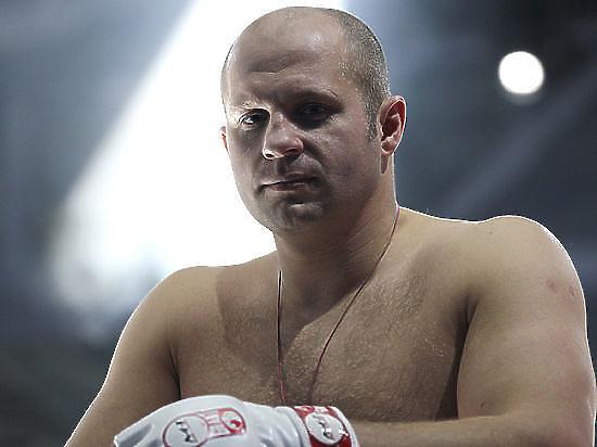 Федор Емельяненко: о UFC, реванше с Вердумом и RIZIN