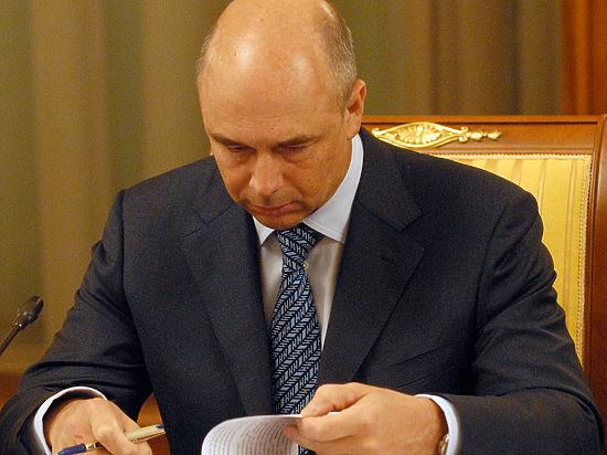 Силуанов назвал сроки введения акциза на вредное пальмовое масло