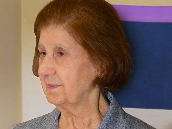 Скончалась 86-летняя мать Башара Асада