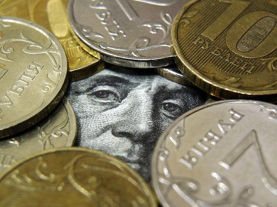 Хакеры устроили десятирублевый скачок курса доллара на Московской бирже