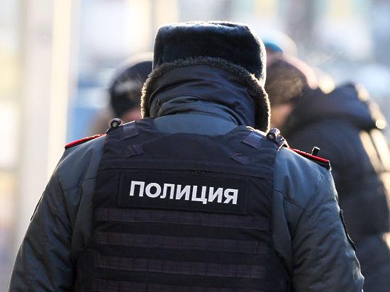 Продавщицу интим-магазина изнасиловали на рабочем месте