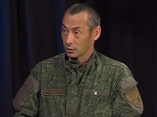 Мэром донецкой Горловки стал кровный родственник Ким Чен Ына