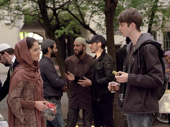 С межнациональными конфликтами разберутся с помощью кино