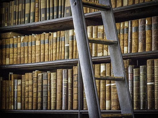 «Большая книга» родилась в Мексике