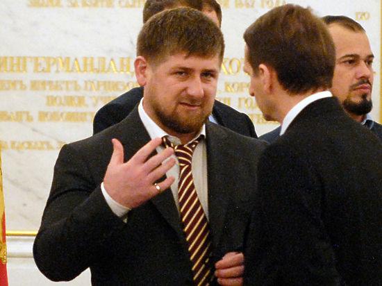 Кадыров вынудил Кремль комментировать слухи о чеченском спецназе в Сирии