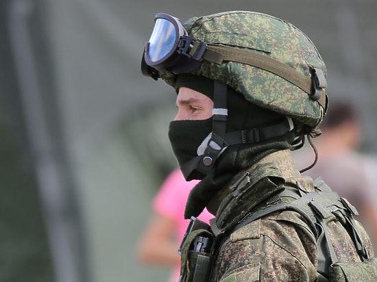 ФСБ предотвратила масштабные теракты ИГ в Москве и Петербурге