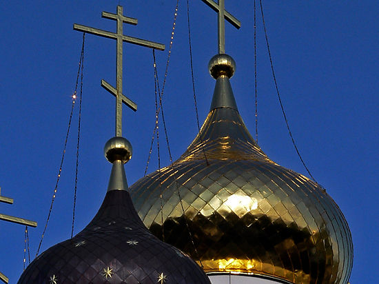 Ученые заявили, что посещение церкви снижает кровяное давление