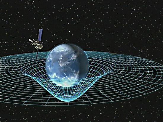 Ученые приготовились объявить о сенсационном открытии гравитационных волн