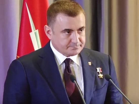 Новый тульский губернатор Дюмин рассказал, как спас Путина от медведя