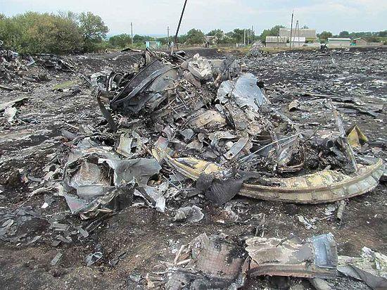 Росавиация посоветовала родственникам жертв крушения MH17 требовать прозрачности расследования