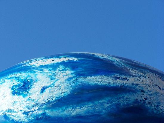 Ученые нашли гигантскую суперземлю, существование которой считалось невозможным