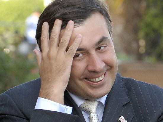 Саакашвили: Украинцы захватят Россию с помощью американского оружия
