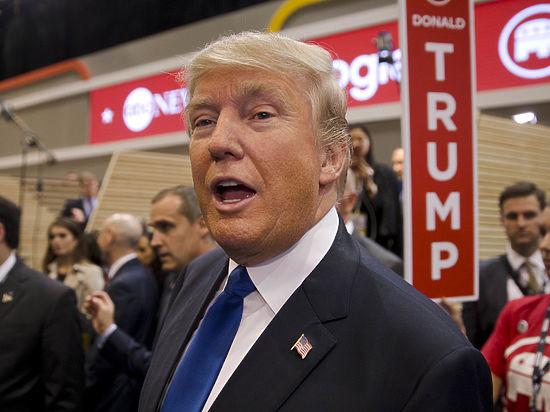 Президентские праймериз в Нью-Гэмпшире: Клинтон vs Сандерс, Трамп vs Круз