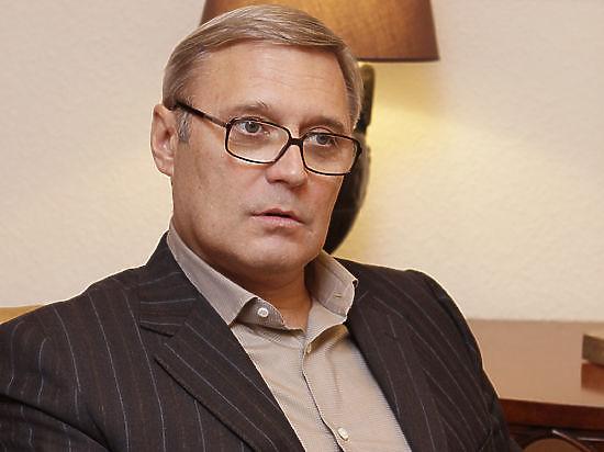 После угроз Кадырова на Касьянова совершили нападение чеченцы