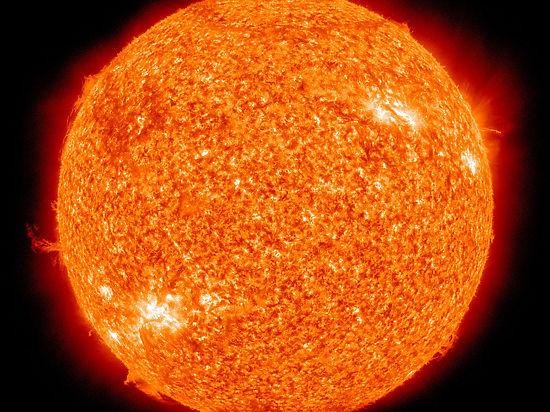 Астрофизики узнали, когда Солнце уничтожит жизнь на Земле