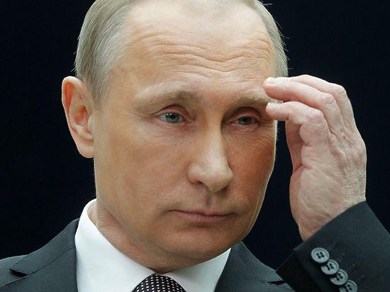 «Жадные упыри» придут к Путину по душу Клименко