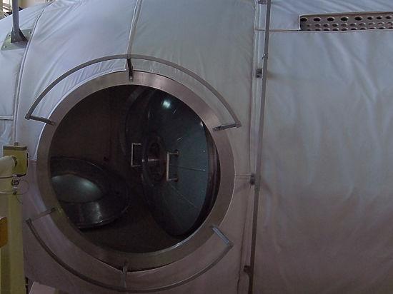 Международная космическая станция на этой неделе превзойдет по блеску Марс