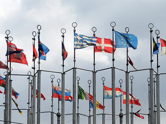 Депутаты внезапно полюбили Европу