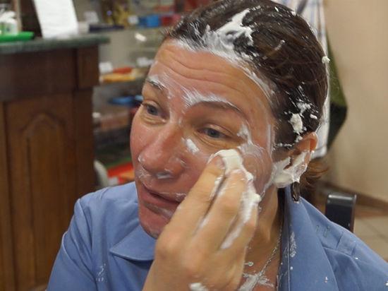 На месте Касьянова: когда в твое лицо летит торт