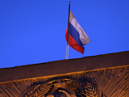 Деградация российской экономики