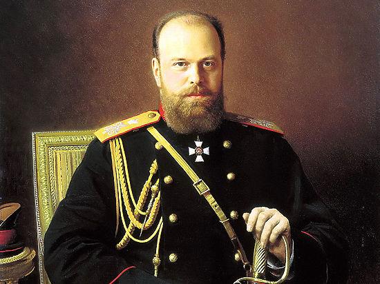 Александр III и Владимир Путин — неожиданные сближения