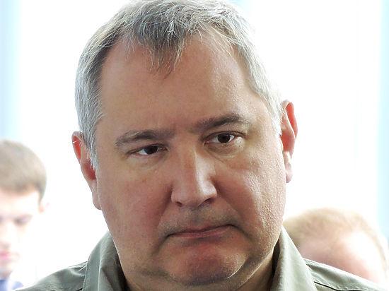 Рогозин рассказал детали турецкого вторжения в Ирак