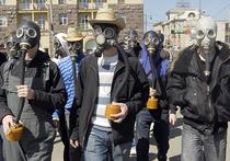 В Москве и окрестностях зафиксировано опасное превышение озона