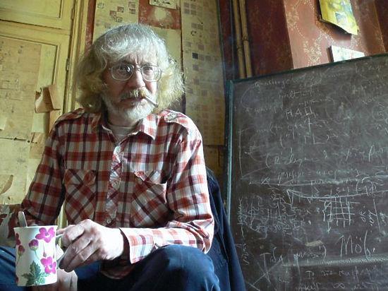 Дурдом на набережной: странная история авангардиста Павла Лахтунова