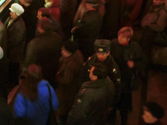 Начальник метро запретил ремонт вестибюлей по будням