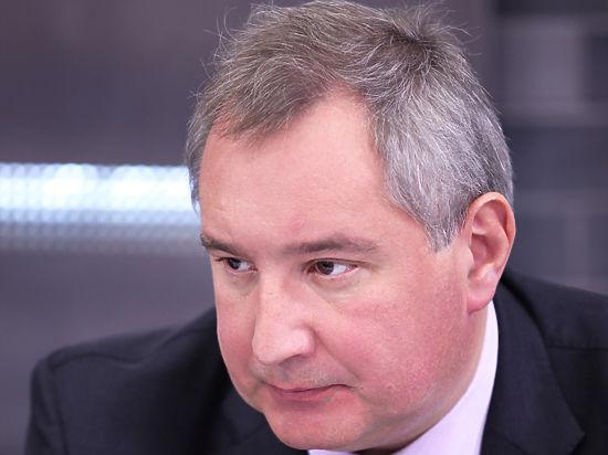 Рогозин объявлен персоной нон грата в Черногории