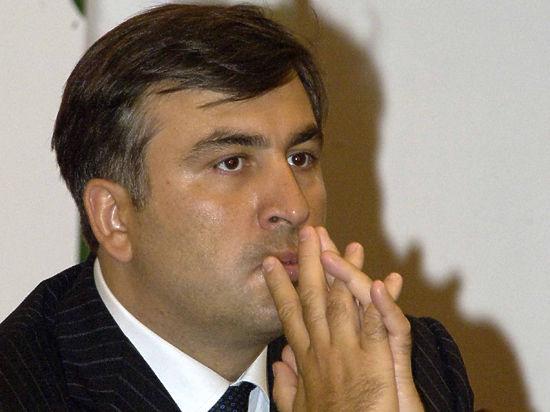 Саакашвили в помощь выделили изобретательницу