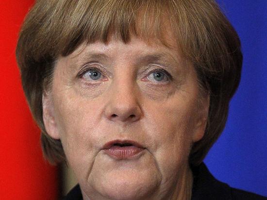 Эксперт: сегодня явной альтернативы Меркель для Германии нет