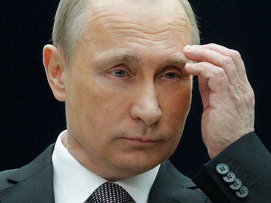 Член Совфеда раскритиковал грубые ляпы Путина