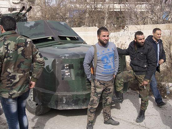 Эксперт назвал невыполнимым соглашение о перемирии в Сирии