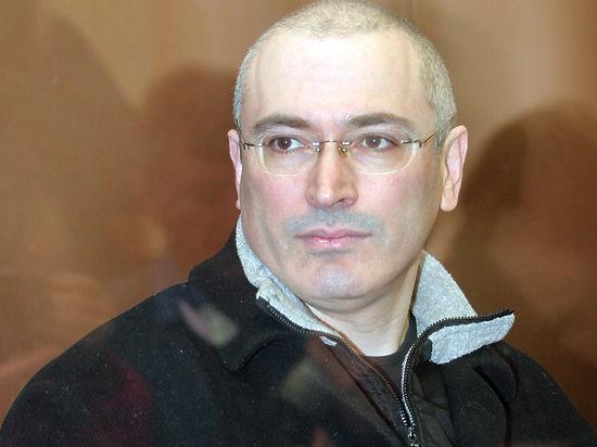 Интерпол отказал: в каком случае Ходорковского могут задержать за границей
