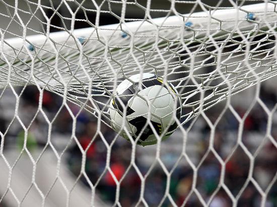 Россиянам придется выбрать главный посыл символа чемпионата мира по футболу-2018