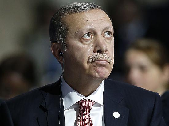 Российские пранкеры пообщались с Эрдоганом от имени Порошенко