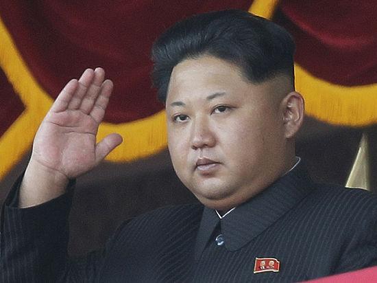 Южнокорейский депутат призвал ликвидировать Ким Чен Ына