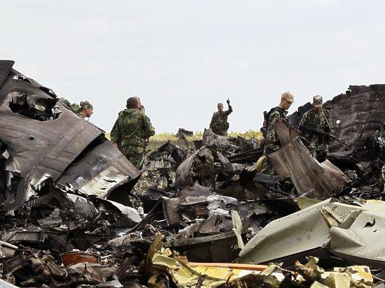 Голландский депутат раскрыл виновных в крушении MH17