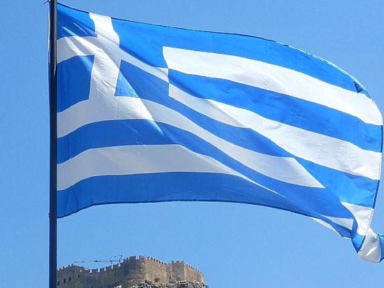 Евросоюз выдвинул Греции ультиматум, грозящий проблемами всей шенгенской зоне