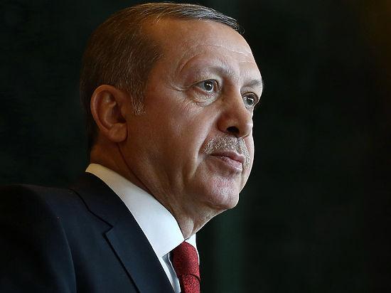 Банщик Ляшко и горилка жены Порошенко: пранкеры опубликовали запись Эрдогана