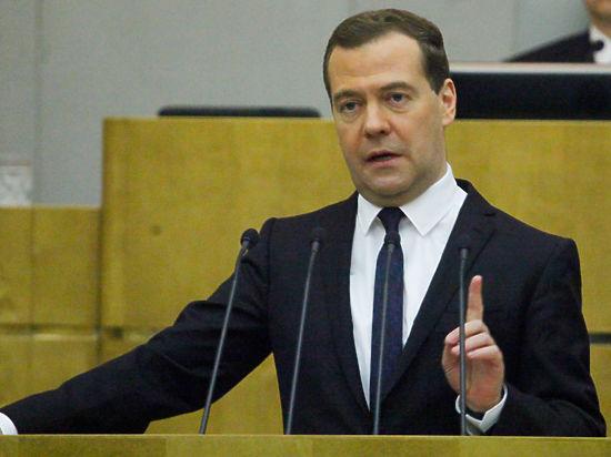Медведев предупредил о возможности глобальной войны и предрек развал ЕС