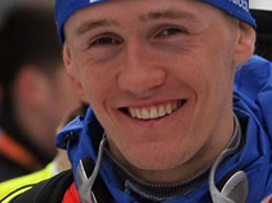 Лыжные гонки: О, Крюков, ты вернулся?