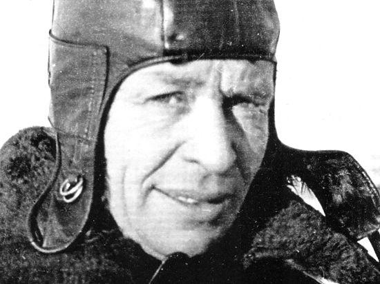 У потомков знаменитого летчика Василия Молокова отбирают земельный участок