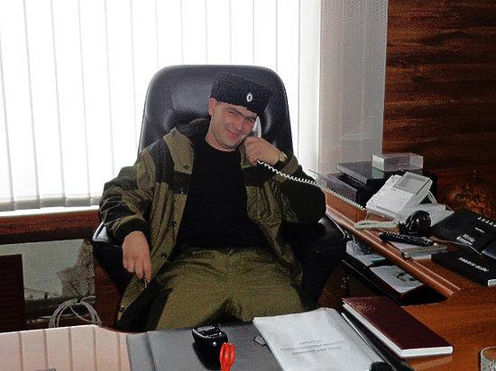 Стало известно имя казака, получившего смертный приговор в ДНР