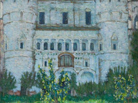 Музей русского импрессионизма откроется в мае 2219823_1254175
